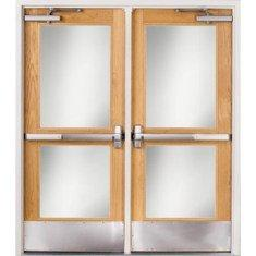 COMMERCIAL DOORS Doors